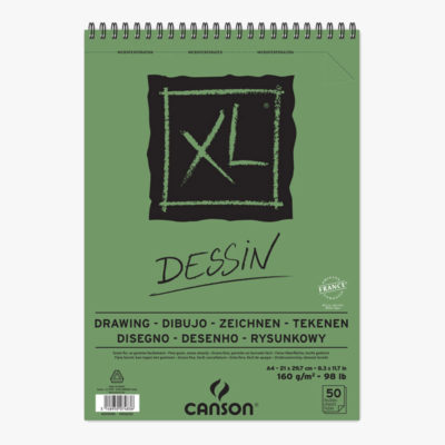 Canson XL Drawing Block