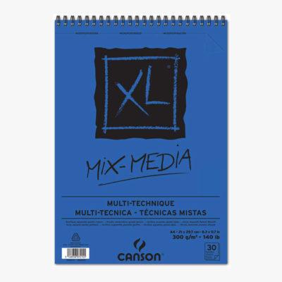 Canson XL Mix Media Block
