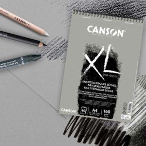 Canson XL Sand Grain Block
