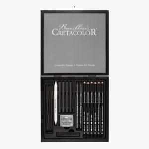 Cretacolor Blackbox