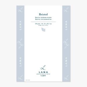 Hahnemühle Lana Bristol Block