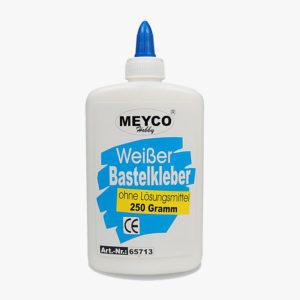 Meyco Weißer Bstelkleber