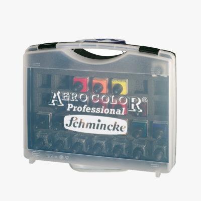 Schmincke Aerocolor Set