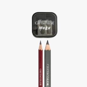 Creatcolor Megaspitzer