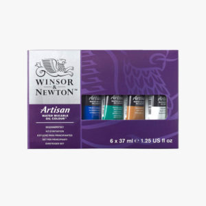 Winsor & Newton Öl Set