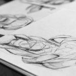 Zeichnen Tiere