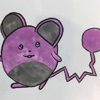 Manga Zeichnen für Kinder